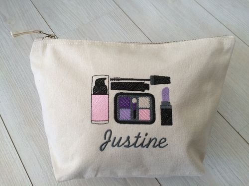 "Trousse "" maquillage"""